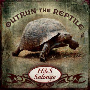 Outrun Reptile Sml